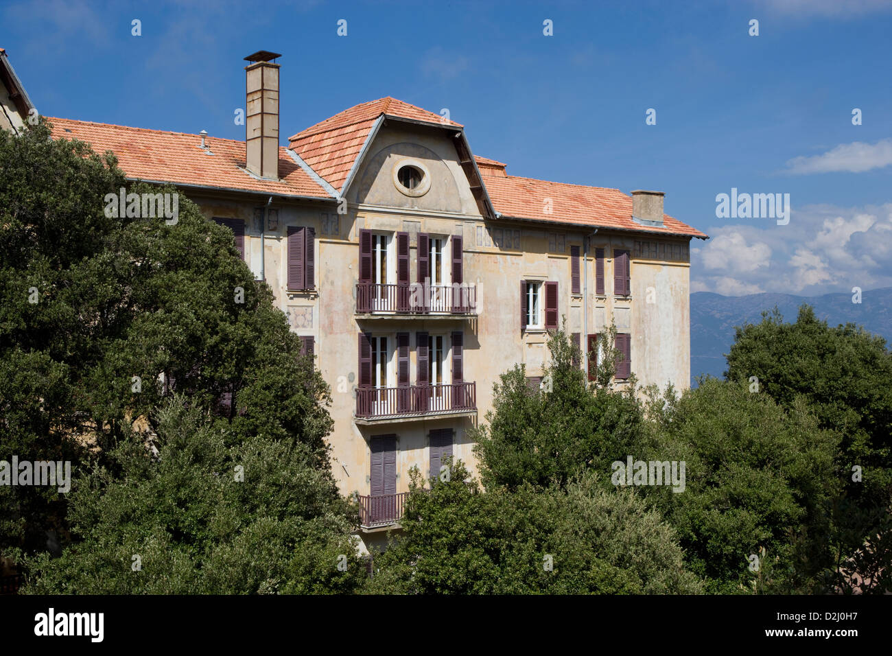 Hotel Roche Rouge Roches Stock Photos Roches Stock Images Alamy