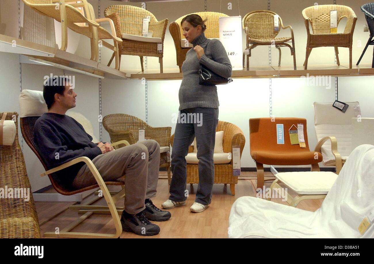 Ikea Bank Wiesbaden Deu Couple Group Stock Photos Deu Couple Group Stock Images Alamy