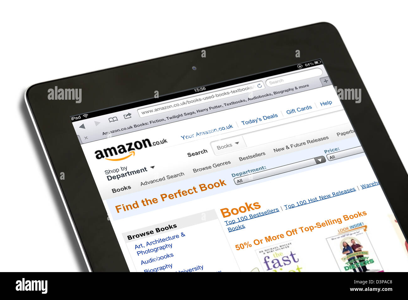 Amazon Uk Books Shopping For Books On The Amazon Co Uk Website On A 4th Generation