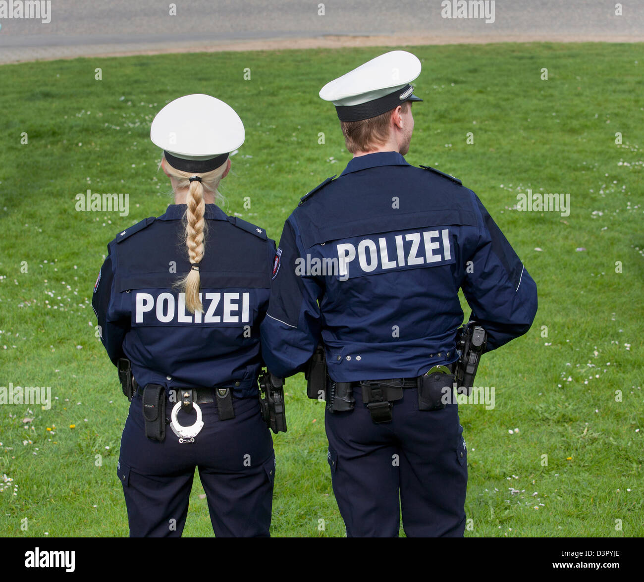 Caen France Riot German Police Uniform Stock Photos And German Police Uniform