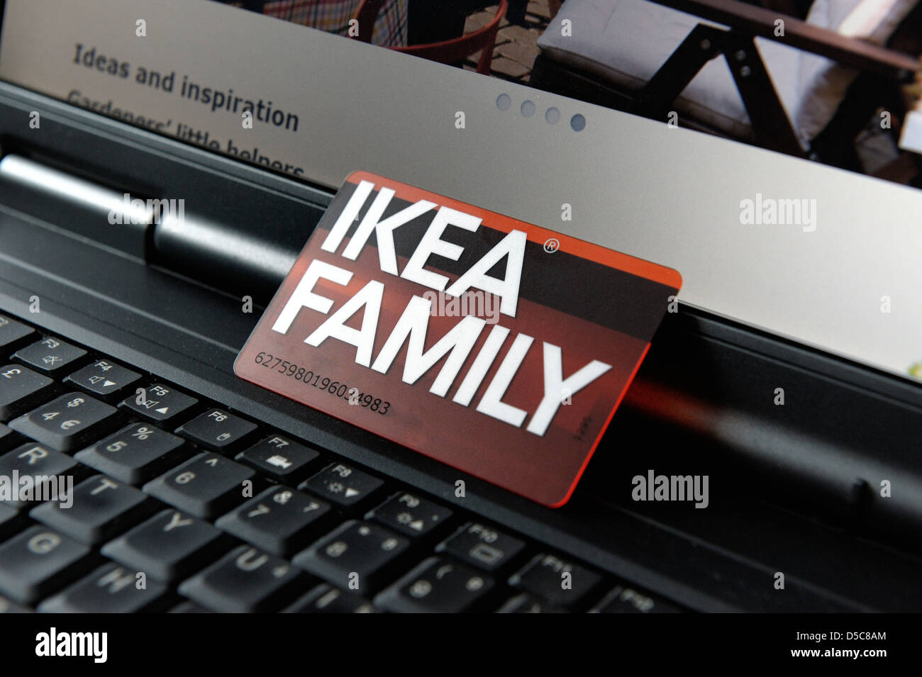 Ikea Bank Hotline Loyalty Card Stock Photos Loyalty Card Stock Images Page