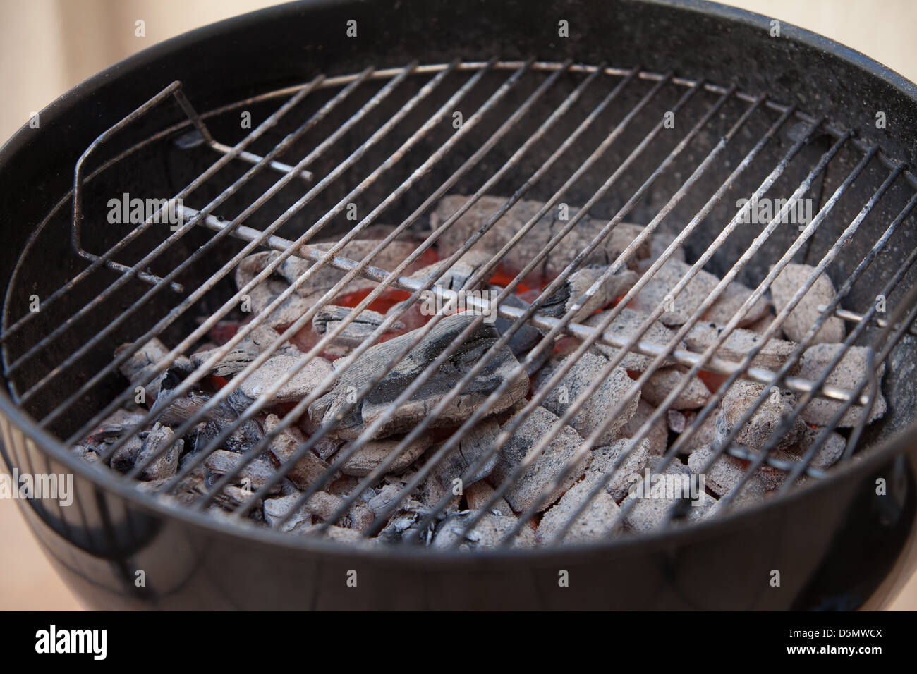 Coal Bbq Coal Grill Stock Photos Coal Grill Stock Images Alamy
