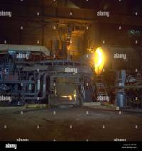 Electric Arc Furnace Stock Photos & Electric Arc Furnace ...