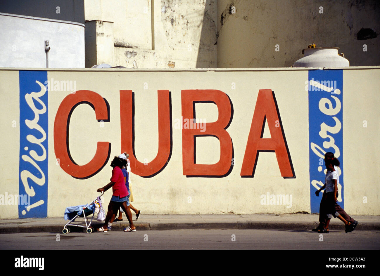 Viva Cuba Libre Quotviva Cuba Libre Quot Quotlong Live Free Cuba Quot Painted On A