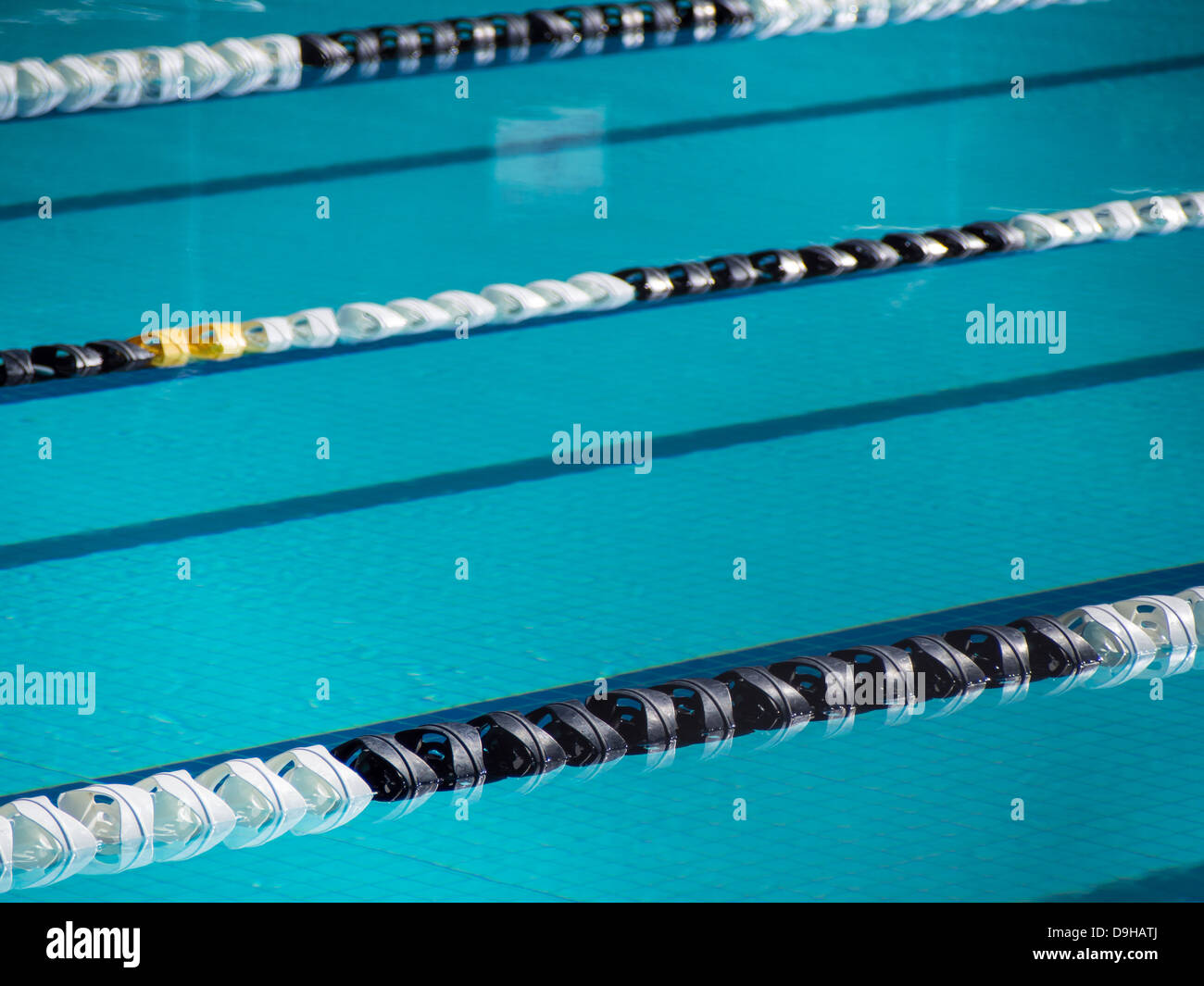 Gfk Pool Duisburg Swimming Pool Flags Stock Photos Swimming Pool Flags Stock