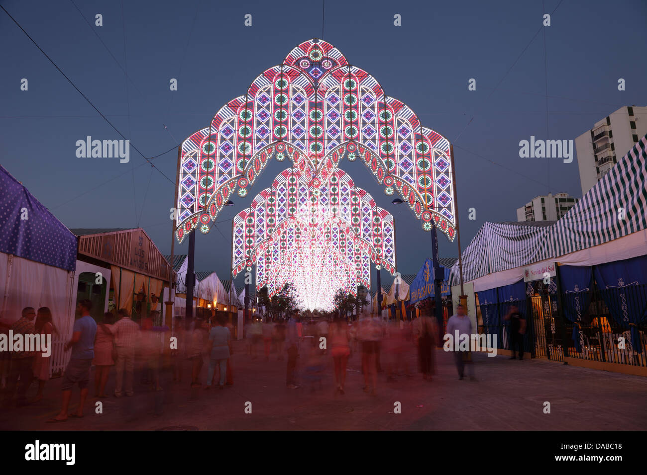 Real Partyzelt Fairground Event Stock Photos Fairground Event Stock Images Alamy