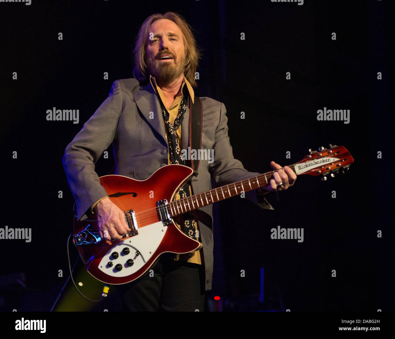 Tom Online Tom Petty Stock Photos And Tom Petty Stock Images Alamy