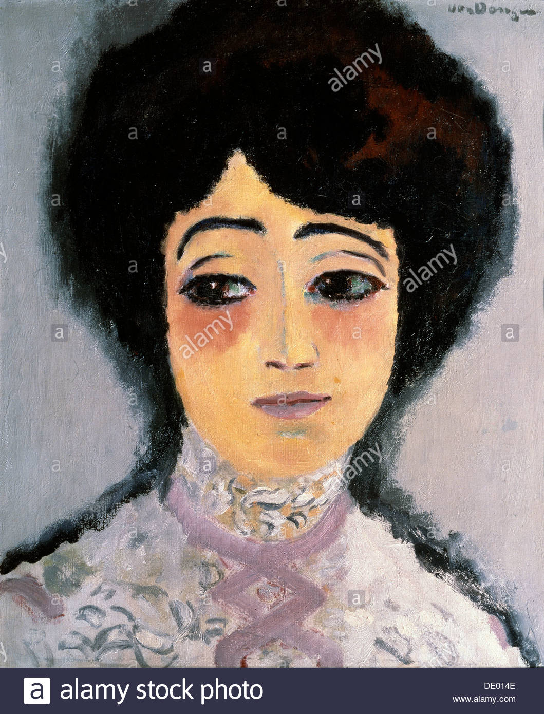 Van Dongen By Kees Van Dongen Stock Photos And By Kees Van Dongen Stock