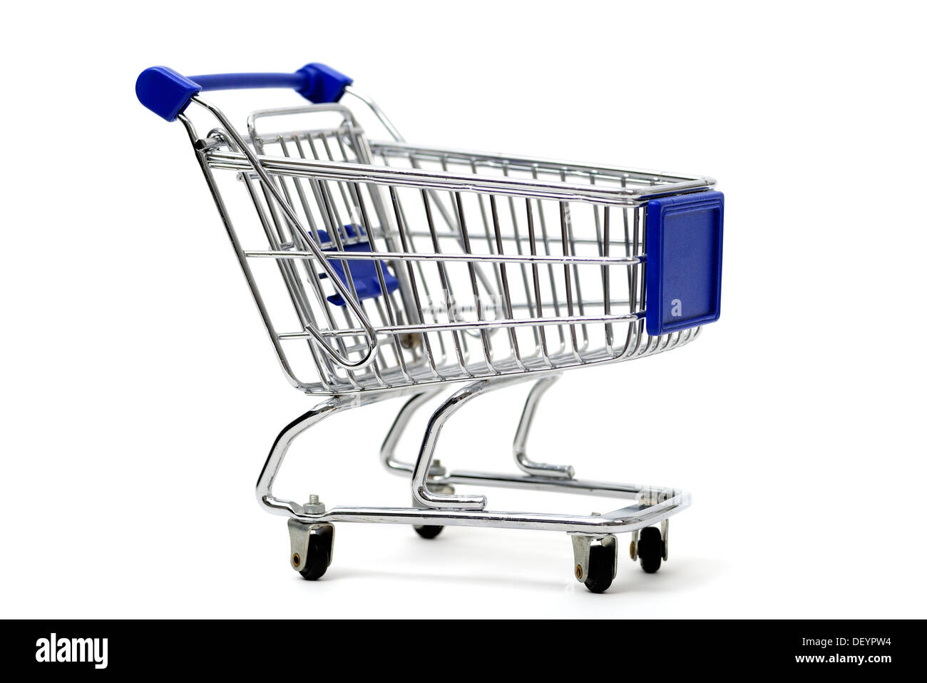 Shopping Carts High Resolution Stock Photography And Images Alamy