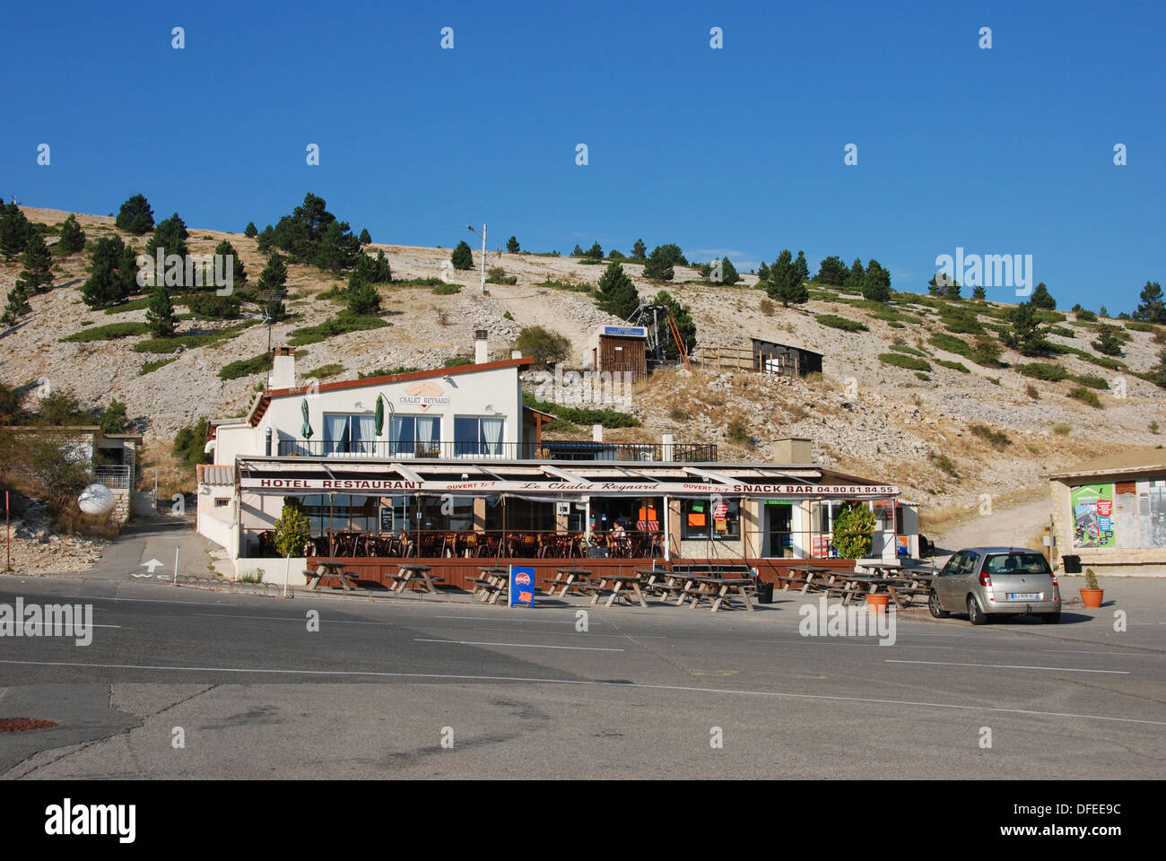 Chalet Leal Reynard Stock Photos Reynard Stock Images Alamy