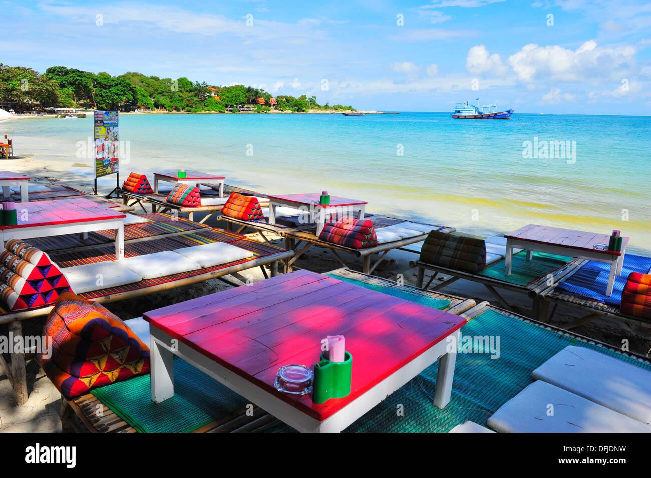 Koh Samet Beach In Thailand Stock Photos Koh Samet Beach