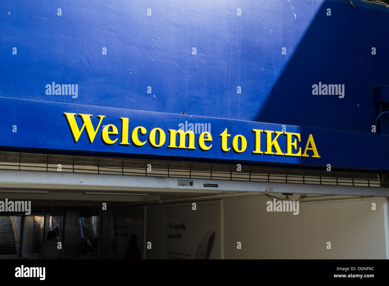 Ikea Burbank Address Ikea Store In Burbank In Stock Photos & Ikea Store In