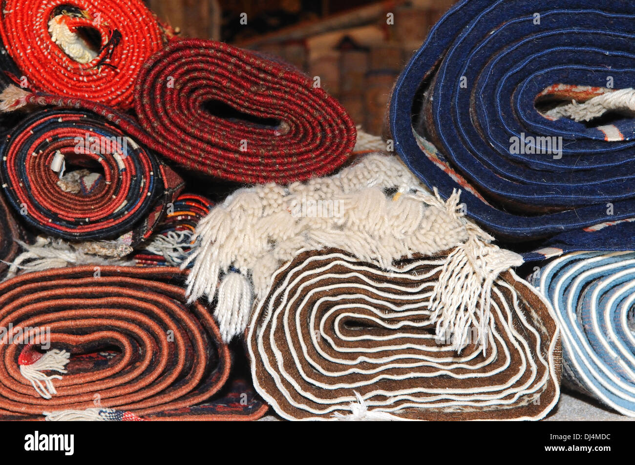 Teppichmuster Orient Wool Carpets Stock Photo 62798776 Alamy