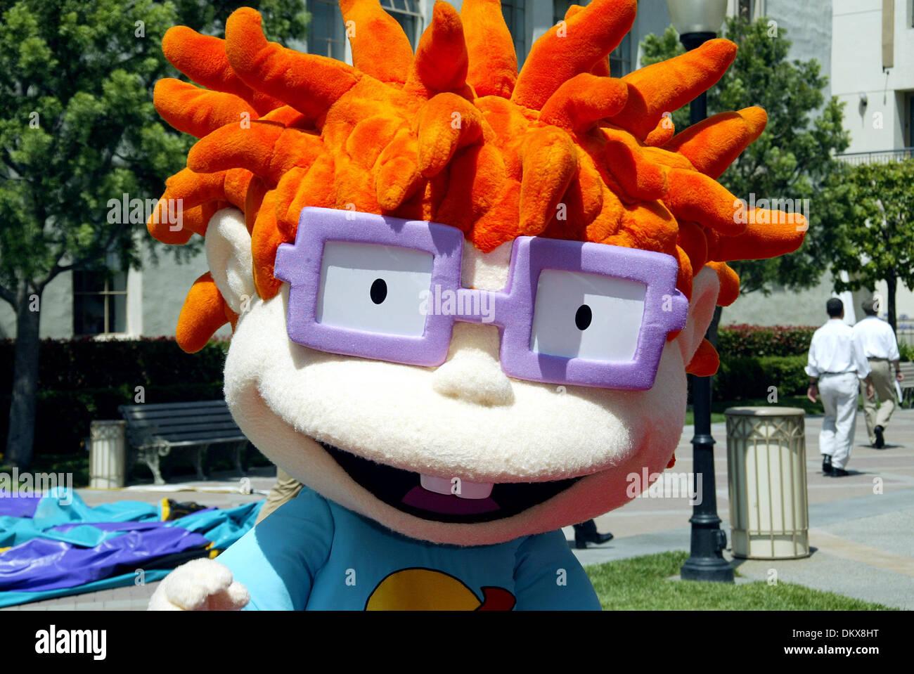 Rugrats Chuckie Stock Photos Rugrats Chuckie Stock