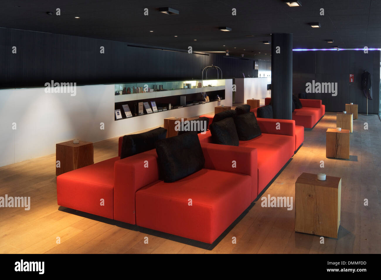 Seats And Sofas Genk Pcp Architects Stock Photos Pcp Architects Stock Images Alamy