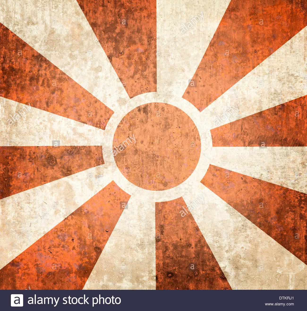 Poster design background hd -  Poster Design Background Of Multiple Orange Sunbeams On Download