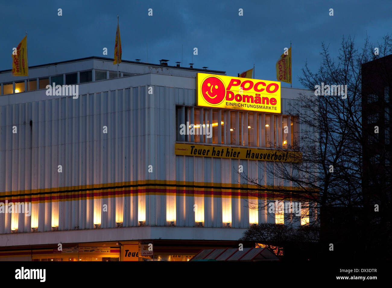 Www Poco Domäne Poco Domain High Resolution Stock Photography And Images - Alamy