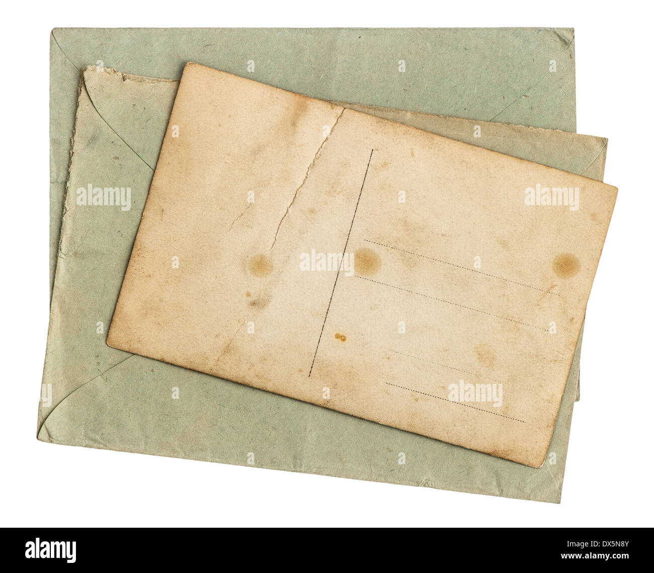 Enveloppe Vintage Airmail Envelope Vintage Stock Photos And Airmail Envelope