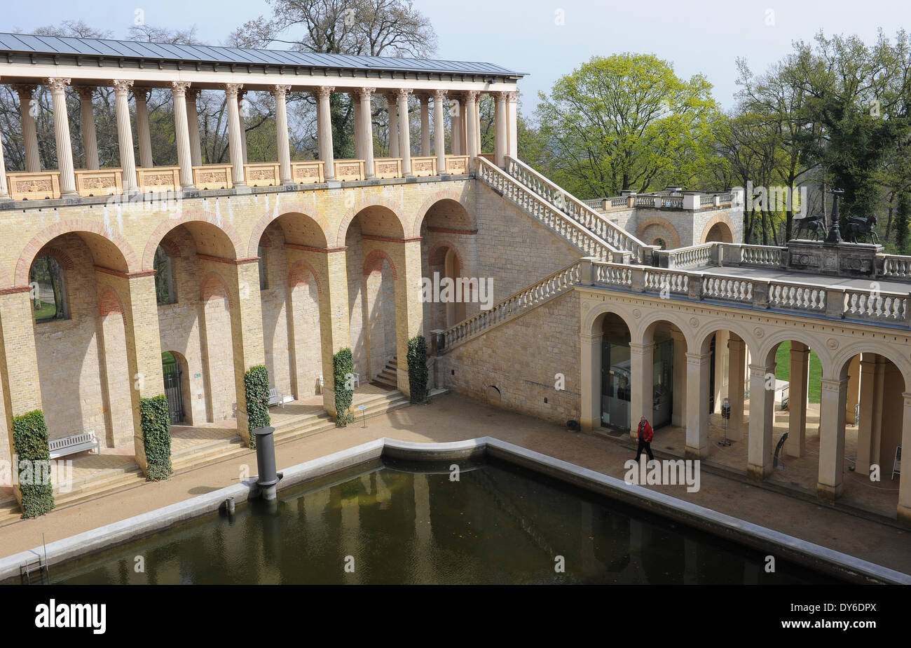 Cash Pool Odeonsplatz Ludwig Ferdinand Stock Photos Ludwig Ferdinand Stock Images Alamy