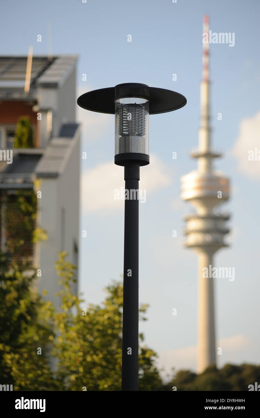 Lamp Models High Resolution Stock Photography And Images Alamy