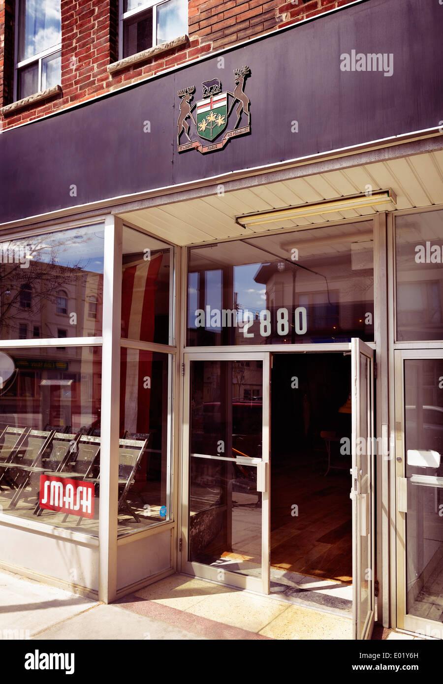 Vintage Home Decor Store