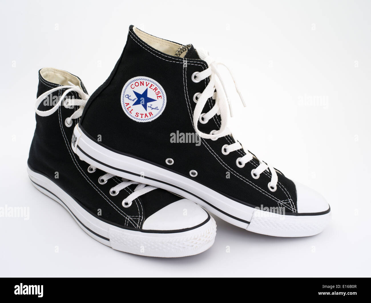 All Star Converse All Star Black And White Chuck Taylor Chuck