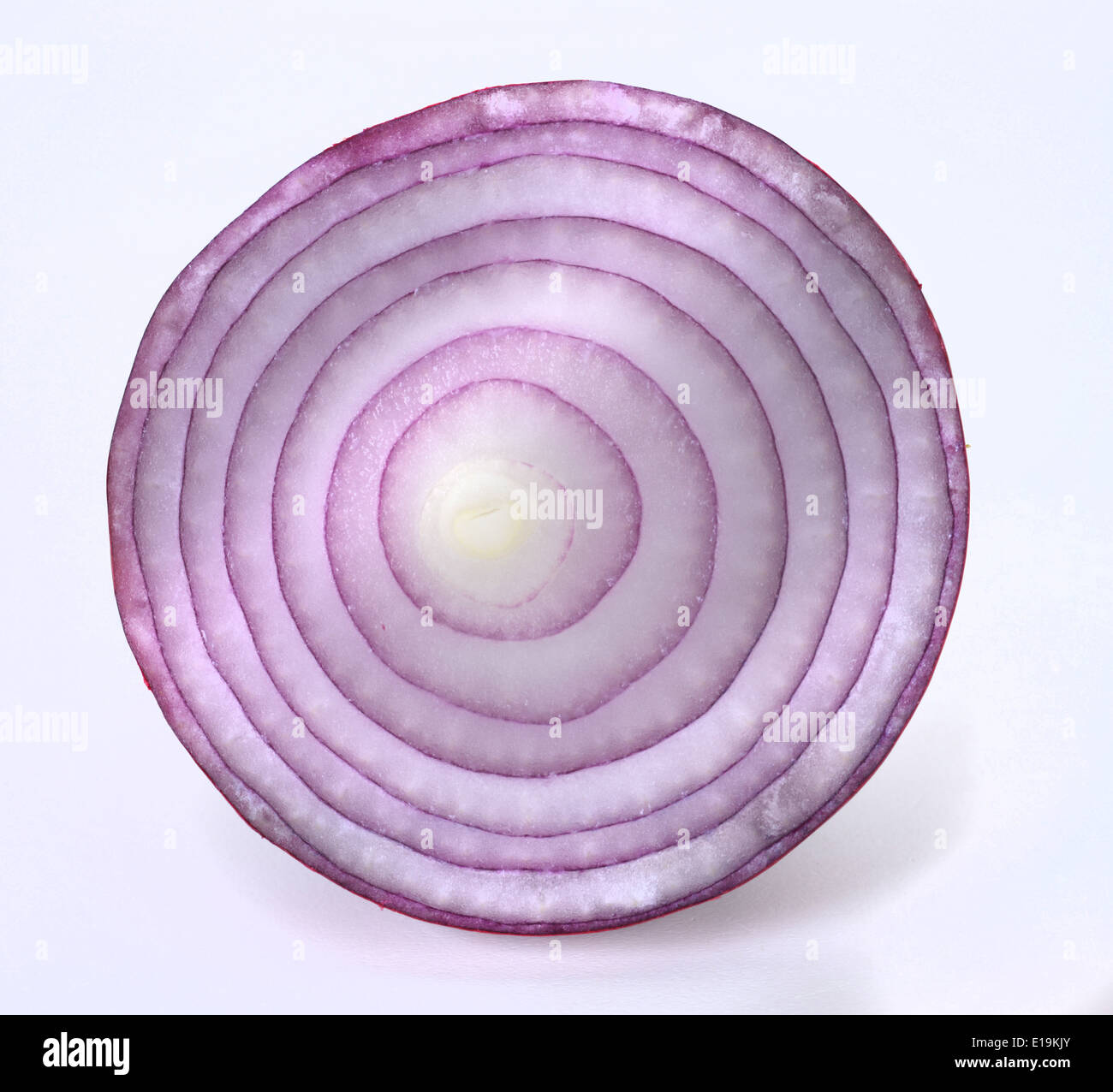 Rote Küchenzwiebel Zwiebel Stock Photos Zwiebel Stock Images Alamy