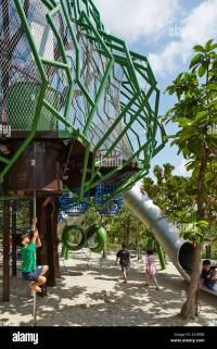 Gardens by the Bay, Children's Garden, Singapore ...