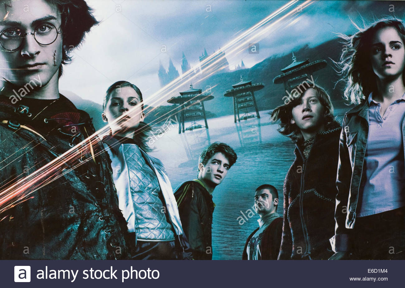 Poster Photos Harry Potter Poster Stock Photos And Harry Potter Poster