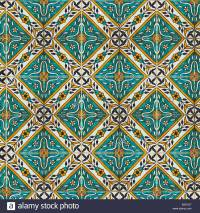 Spanish Tiles Stock Photos & Spanish Tiles Stock Images ...