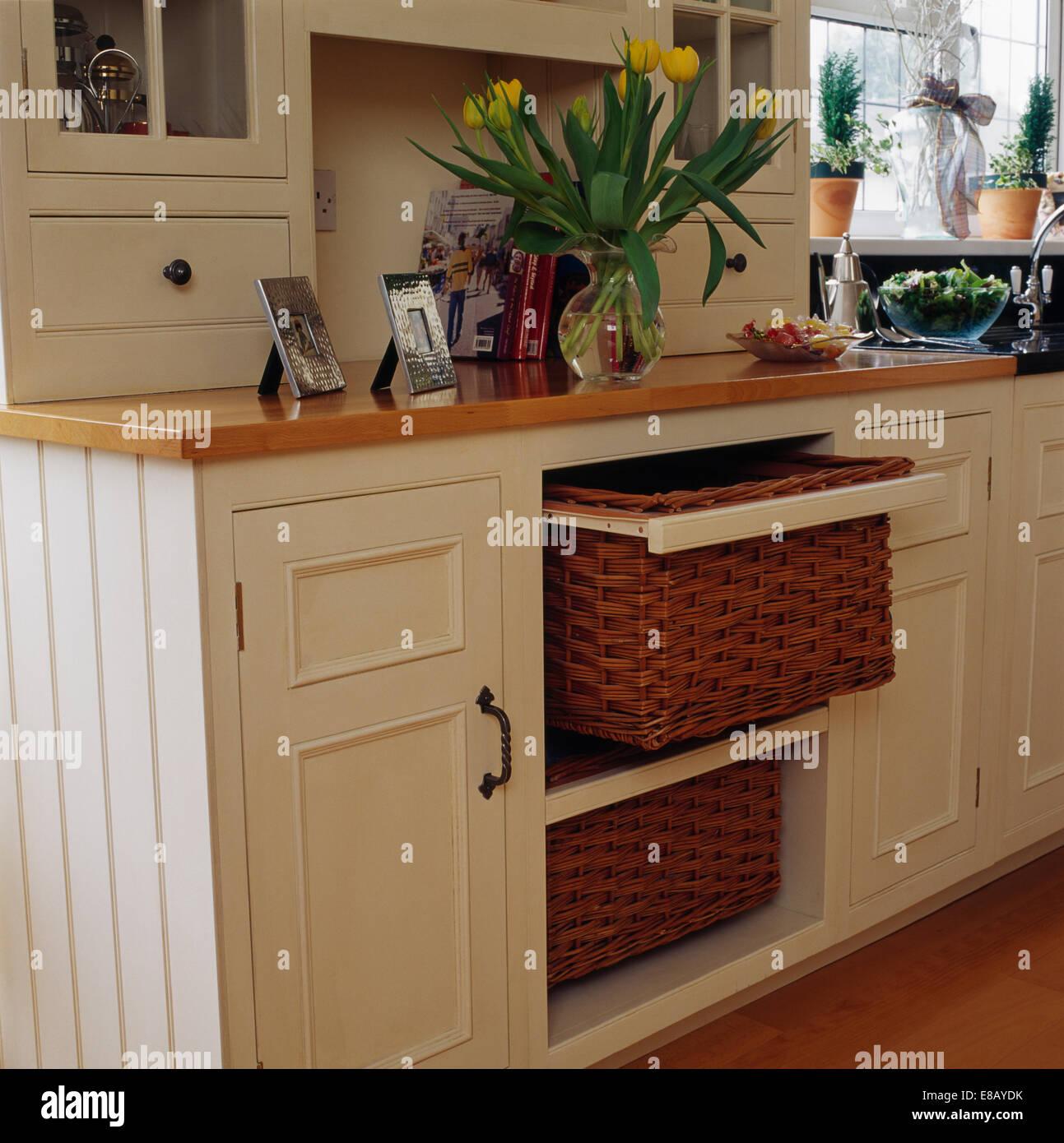Storage unit for kitchen - Download