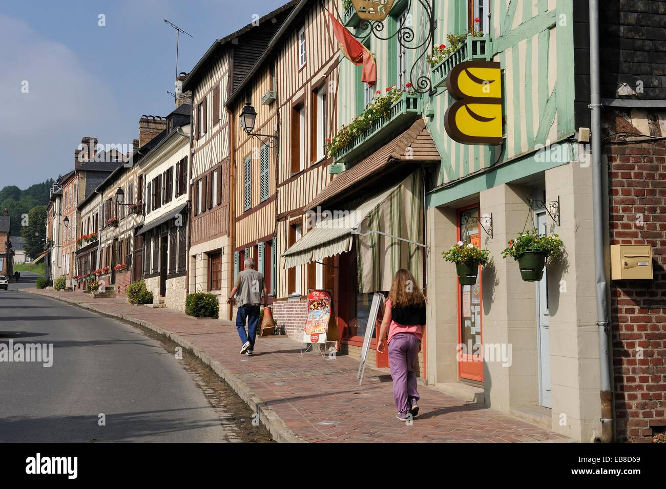 Calvados France Climate Blangy Stock Photos And Blangy Stock Images Alamy
