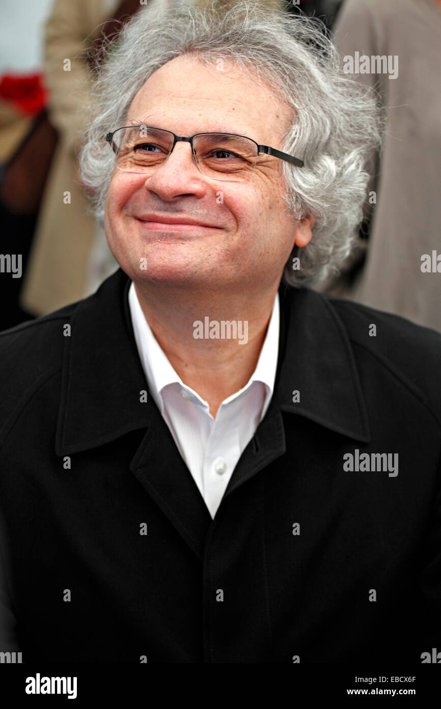 Amin Maalouf Libros The Writer Amin Maalouf The Day Of Sant Jordi World Book Day In