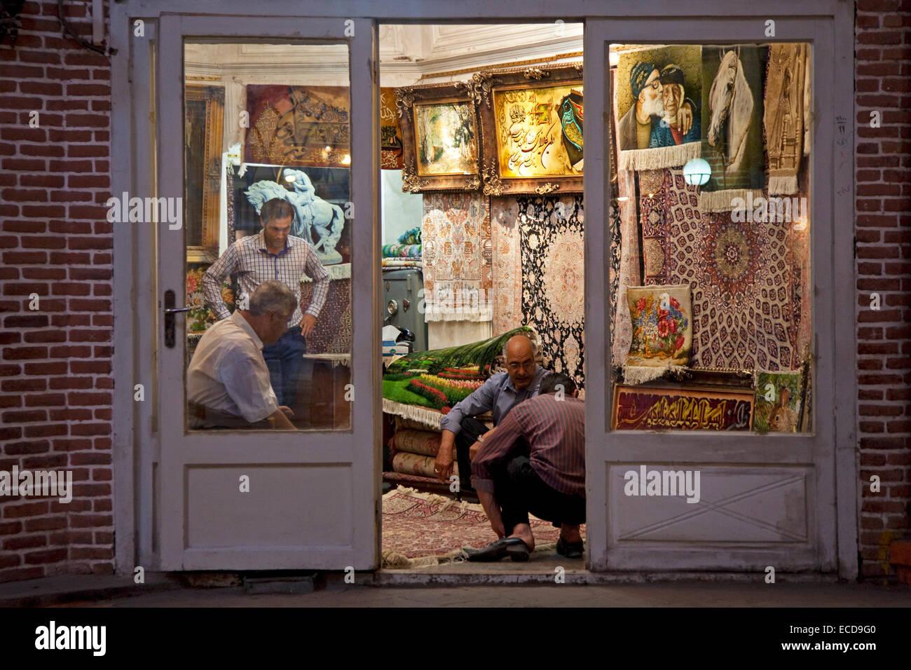 Tabriz Iran Old Stock Photos Tabriz Iran Old Stock