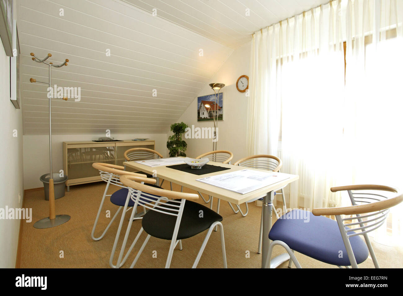 Arbeitszimmer High Resolution Stock Photography And Images Alamy