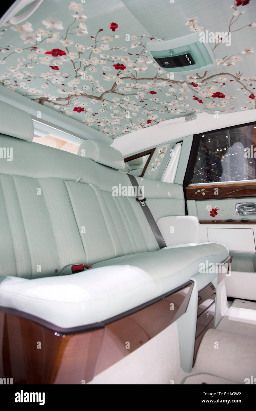 Phantom Serenity Rolls Royce Phantom Serenity Stock Photos Rolls Royce Phantom