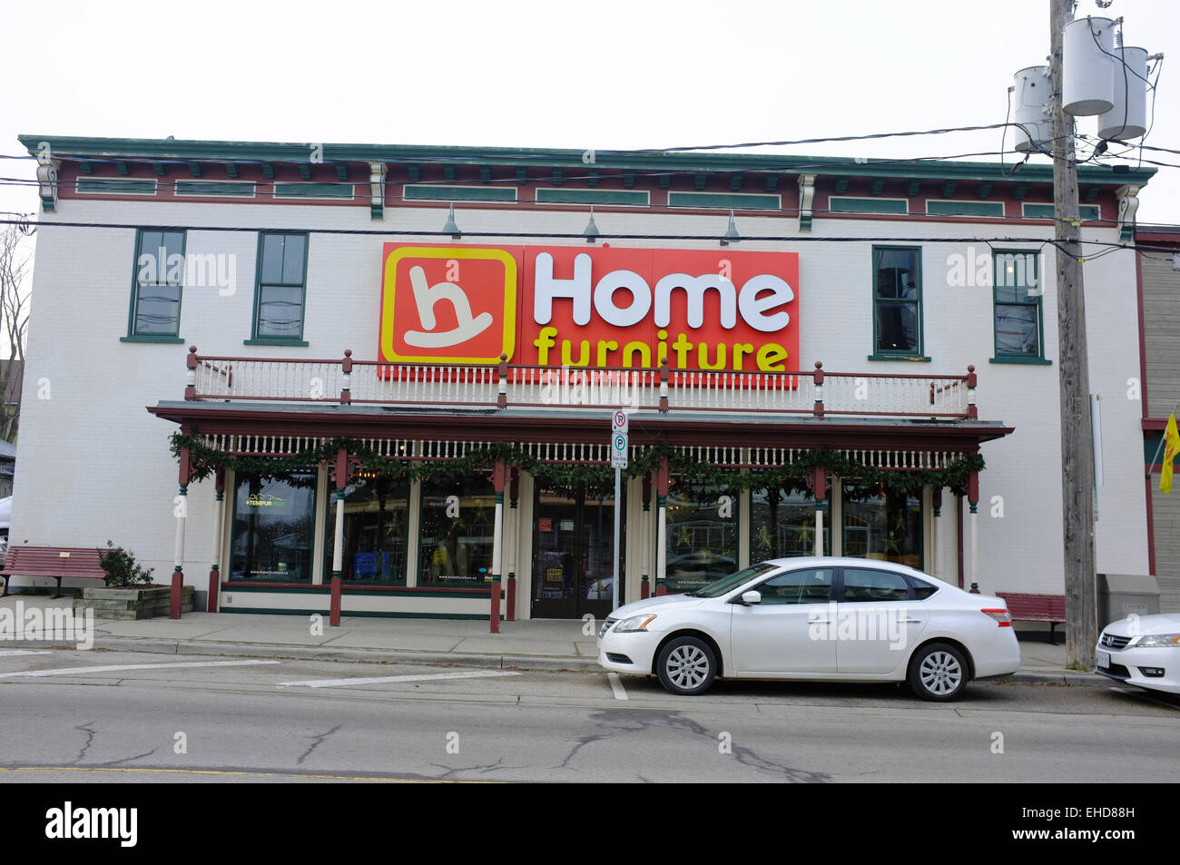 Furniture Outlet Canada A Home Hardware Furniture Store In St Jacobs Ontario In