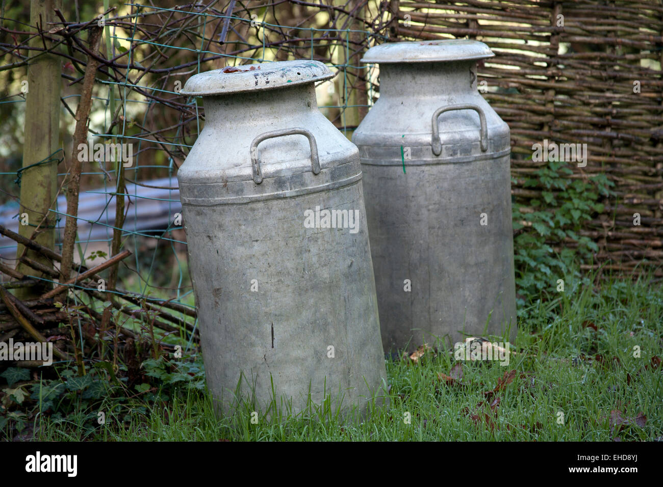 Decorative Milk Urn Milk Urns Stock Photos Milk Urns Stock Images Alamy