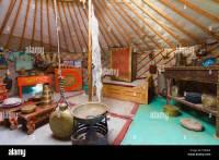 Traditional Mongolian Yurt | www.pixshark.com - Images ...
