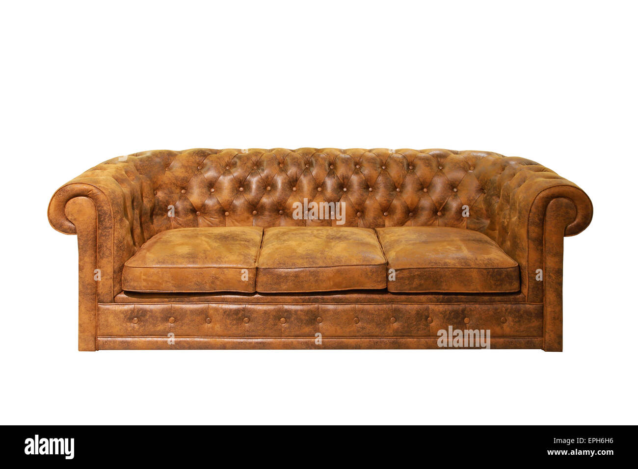 Chesterfield Lounge Chesterfield Sofa Stock Photos Chesterfield Sofa Stock Images