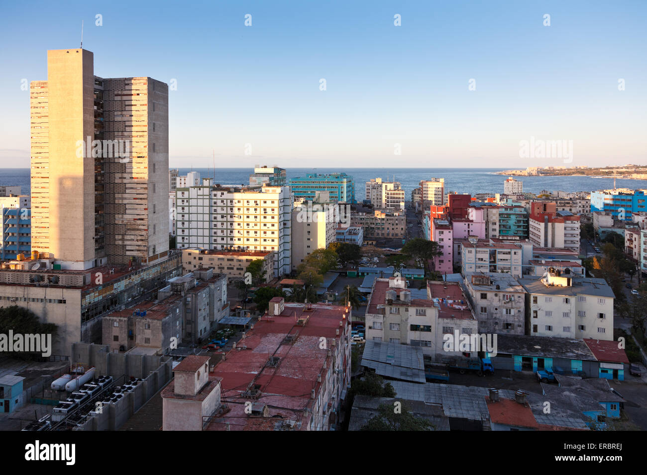 Hotel Tryp Habana Libre 5 Tryp Stock Photos Tryp Stock Images Alamy