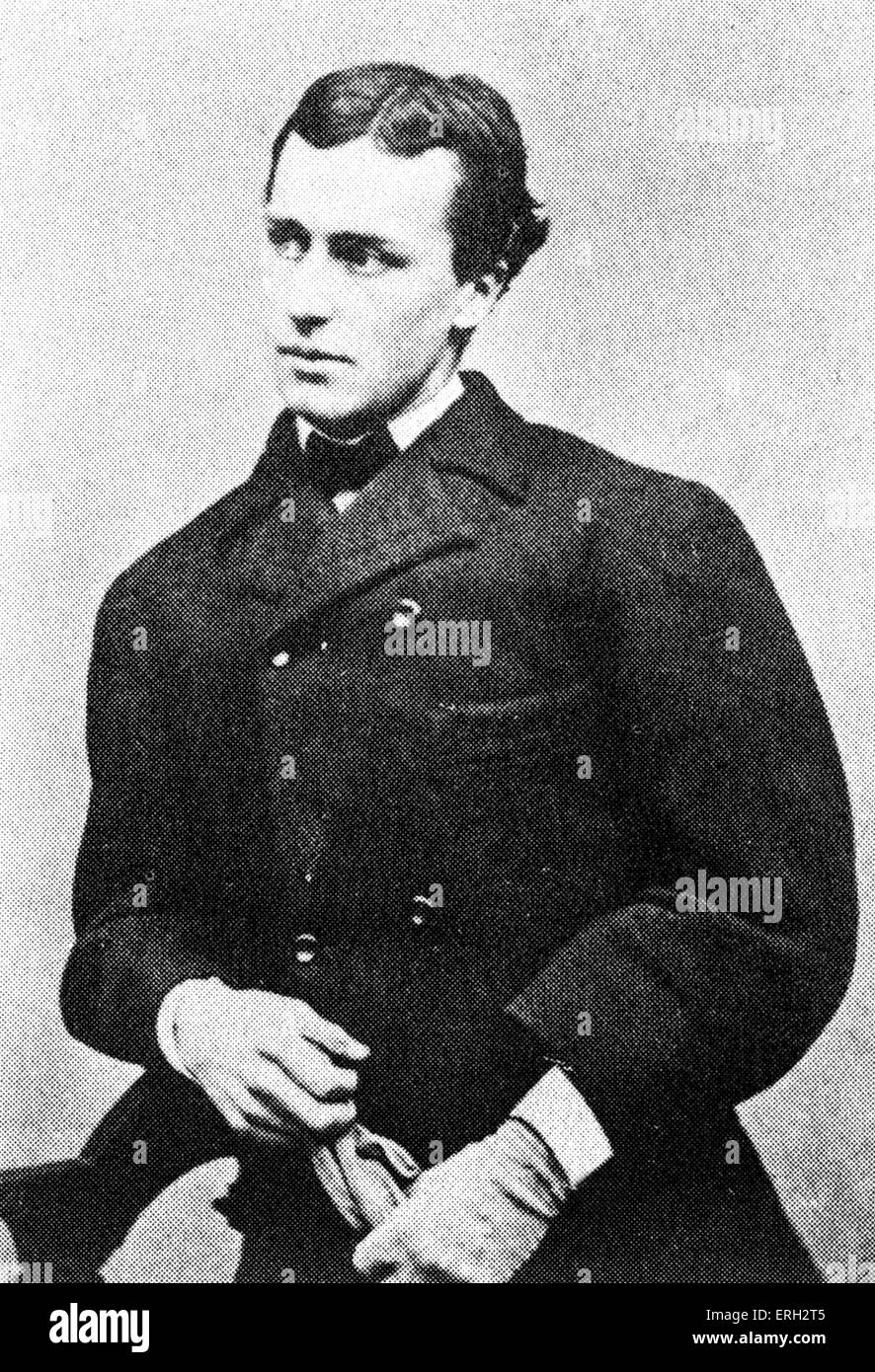 Henry James Henry James As A Harvard Student Aged 20 Newport American