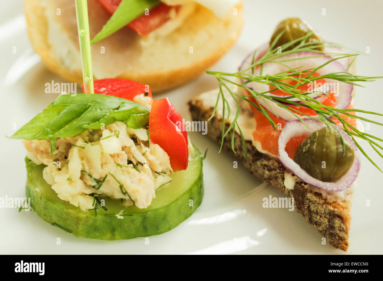 Canape Winston But Mini Restaurant Stock Photos Mini Restaurant Stock Images Alamy