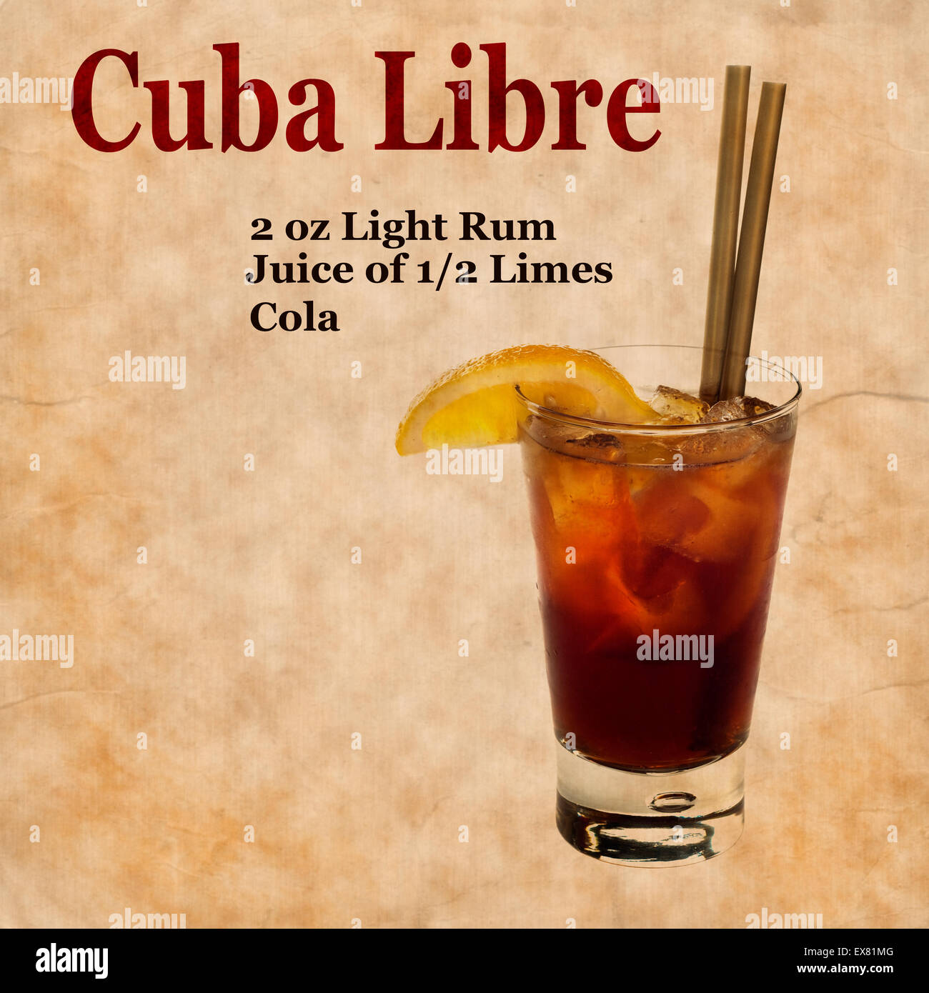 Cuba Libre Cocktail Lf Fox News Latino Ted Cruz Warming Up To Donald Trump