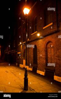 Victorian London Night Time Stock Photos & Victorian ...