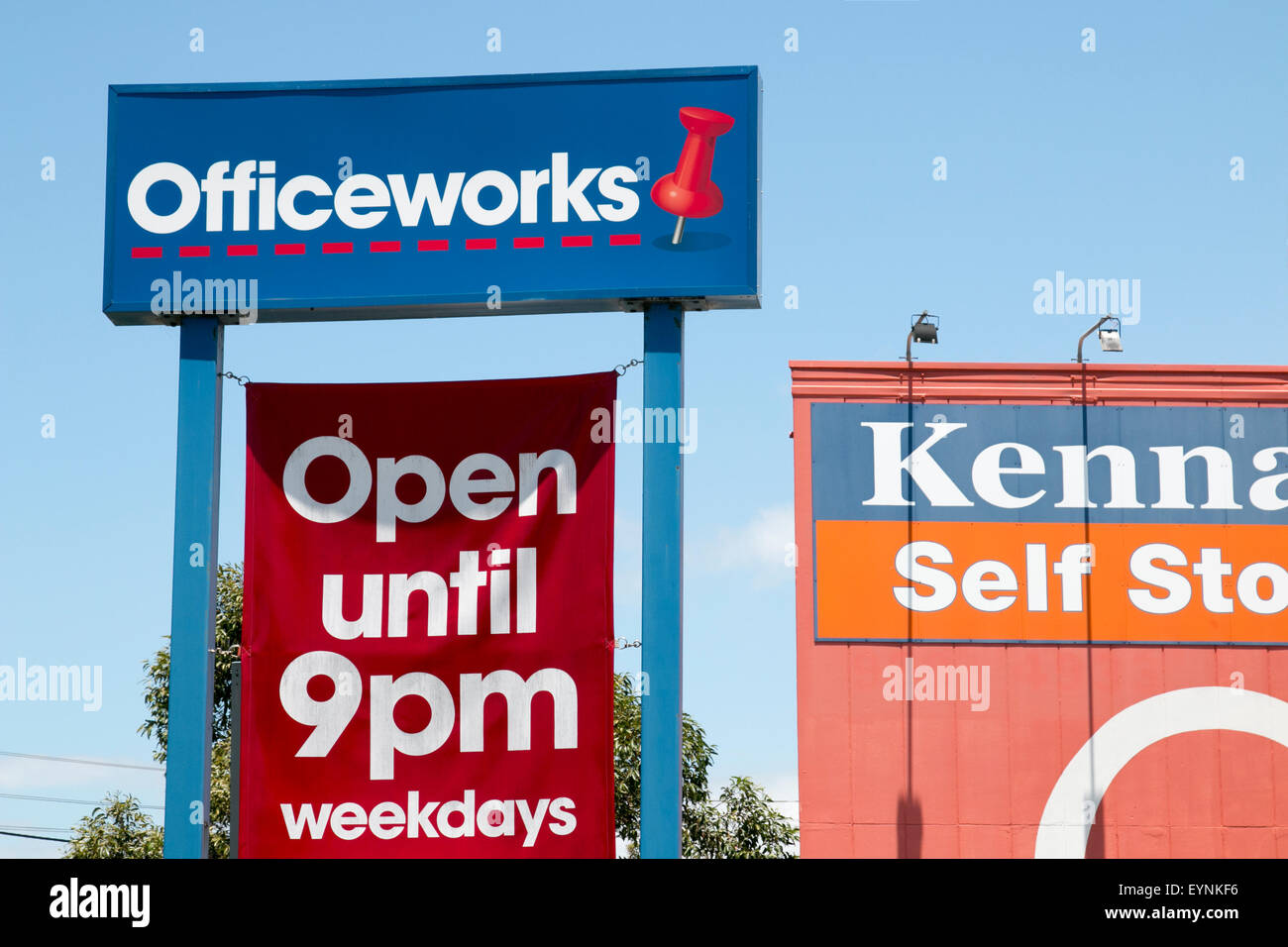 Office Works Sydney Garden City Officeworks Opening Hours Garden Ftempo