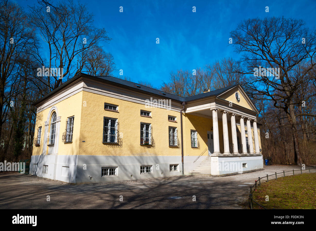 Englischer Style Rumford Stock Photos & Rumford Stock Images - Alamy