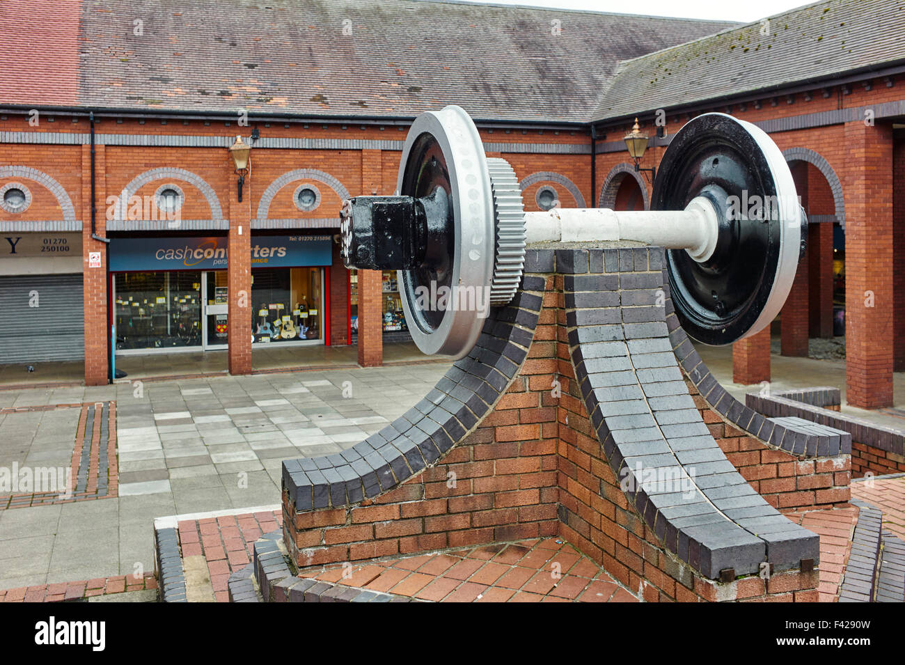 Tyres In Crewe Train Bogie Stock Photos And Train Bogie Stock Images Alamy