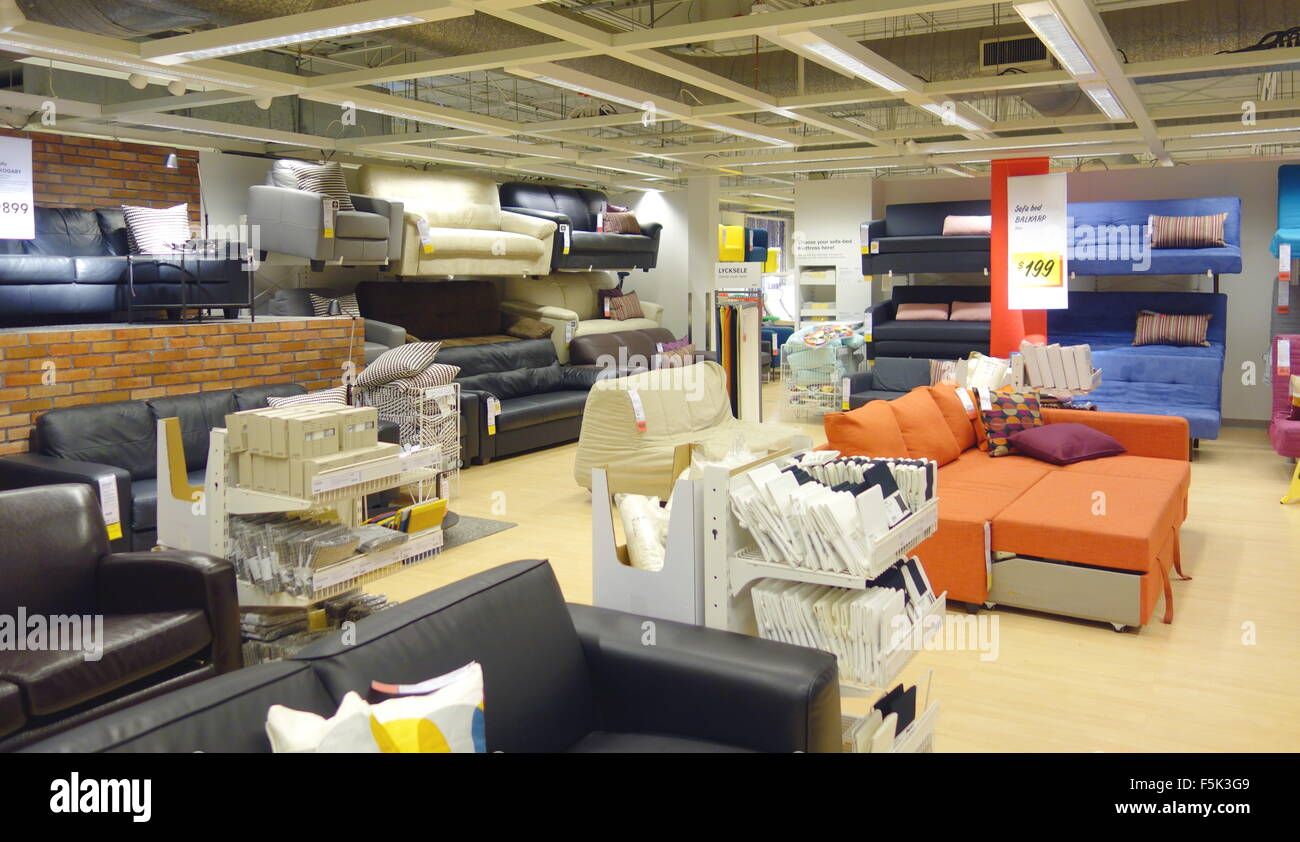 Good Furniture Stores Toronto Ikea Sofa Stock Photos And Ikea Sofa Stock Images Alamy