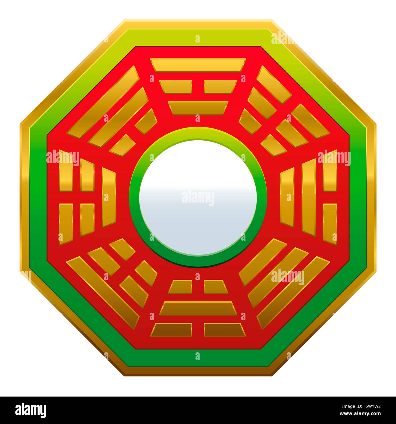 Classical Feng Shui Bagua Video Bagua Stock Photos Bagua Stock Images Alamy